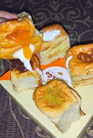 Foto 7 - Makanan di Bun & Go oleh yudistira ishak abrar