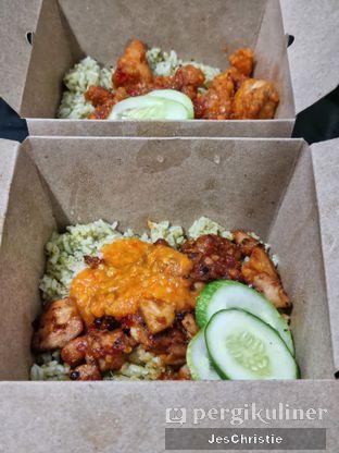 Foto review Limau Rice Bowl oleh JC Wen 1