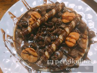 Foto 1 - Makanan di Pasta Kangen oleh @Ecen28