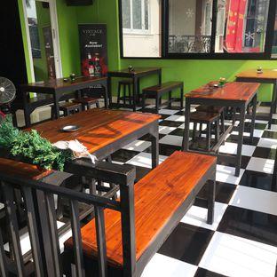 Foto 23 - Interior di Vintage Cafe oleh Levina JV (IG : levina_eat )