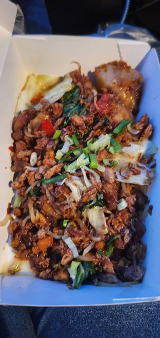 Foto 3 - Makanan di Pastabi oleh Yohanacandra (@kulinerkapandiet)