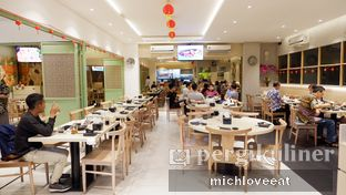 Foto 4 - Interior di Bubur Hao Dang Jia oleh Mich Love Eat