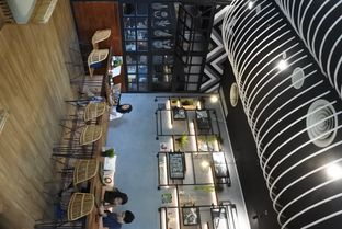 Foto 9 - Interior di Canabeans oleh Isabella Chandra