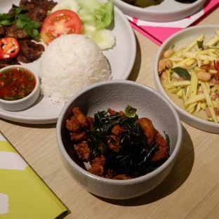 Foto review Khao Khao oleh Belly Culinary 8