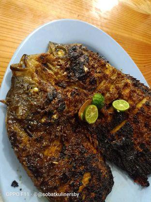 Foto review Seafood Artomoro Pak Kumis oleh Stefany Violita 3