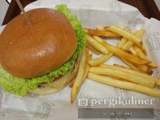 Foto 1 - Makanan di Johnny Rockets oleh Rifky Syam Harahap | IG: @rifkyowi