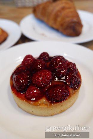 Foto 3 - Makanan(Tartellete Raspberries) di Levant Boulangerie & Patisserie oleh Shella Anastasia