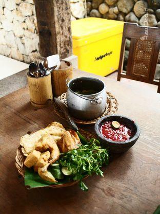 Foto review Warung Taru (Rumah Kayu) oleh social_bandits the big fat eater 1