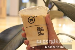 Foto 1 - Makanan di Makna Coffee oleh Farah Nadhya | @foodstoriesid