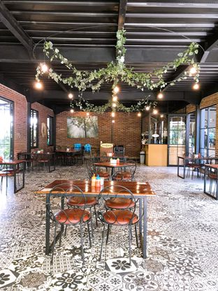 Foto 14 - Interior di Kedai Kita oleh yudistira ishak abrar