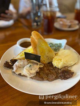 Foto 10 - Makanan di B'Steak Grill & Pancake oleh Francine Alexandra