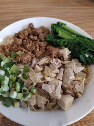 Foto - Makanan di Bakmie Wie Sin oleh Anne Yonathan