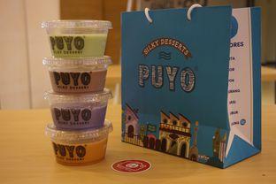 Foto 12 - Makanan di Puyo Silky Desserts oleh yudistira ishak abrar
