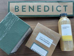 Foto 5 - Makanan di Benedict oleh Mouthgasm.jkt