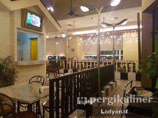 Foto 5 - Interior di QQ Kopitiam oleh Ladyonaf @placetogoandeat
