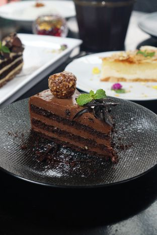 Foto 12 - Makanan di Odysseia oleh Kevin Leonardi @makancengli
