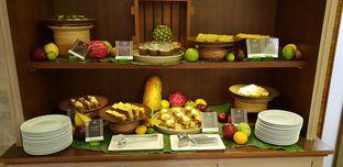 Foto 9 - Interior di Sana Sini Restaurant - Hotel Pullman Thamrin oleh Pengembara Rasa