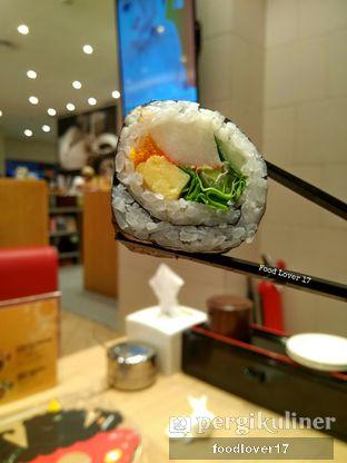 Foto 1 - Makanan di Genki Sushi oleh Sillyoldbear.id