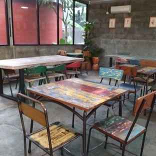 Foto 9 - Interior di Halaman Belakang oleh yeli nurlena