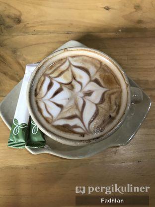 Foto review Coffee Toffee oleh Muhammad Fadhlan (@jktfoodseeker) 21