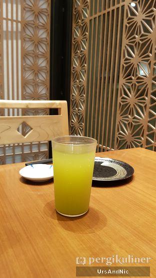 Foto 4 - Makanan di Sushi Matsu - Hotel Cemara oleh UrsAndNic