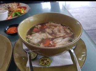 Foto 4 - Makanan di Soeryo Cafe & Steak oleh Jessica capriati