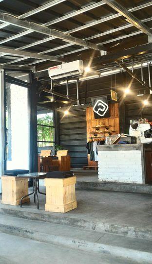 Foto 4 - Interior di Klasik Coffee oleh Ika Nurhayati