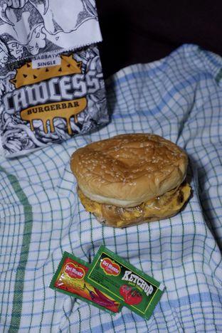 Foto 6 - Makanan di Lawless Burgerbar oleh yudistira ishak abrar