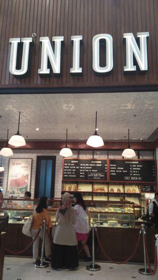 Foto 1 - Interior di Union oleh Review Dika & Opik (@go2dika)