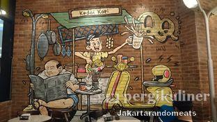Foto 3 - Makanan di QQ Kopitiam oleh Jakartarandomeats