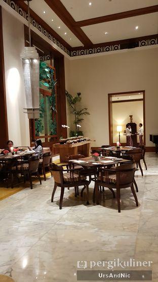 Foto 8 - Interior di Jakarta Restaurant - The Darmawangsa oleh UrsAndNic