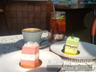 Foto review Terrazzo Kitchen & Coffee oleh Ladyonaf @placetogoandeat 1
