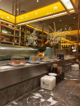 Foto review Sushi Go! oleh ratna faradila 8