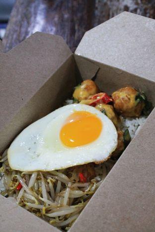 Foto 4 - Makanan di Krizpi Express oleh Prido ZH