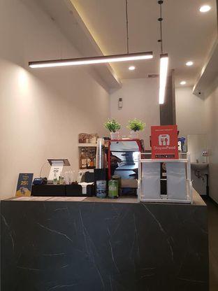 Foto review EWS Coffee & Boba oleh Stallone Tjia (Instagram: @Stallonation) 13