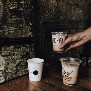 Foto 1 - Makanan di Kopi + Susu oleh Della Ayu