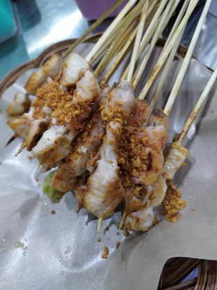 Foto 1 - Makanan di Sate Taichan Nyot2 oleh Tia Oktavia