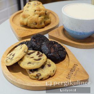 Foto 2 - Makanan di SATURDAYS oleh Ladyonaf @placetogoandeat
