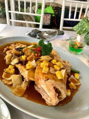 Foto 3 - Makanan di Tsamara Resto & Function Hall oleh kdsct
