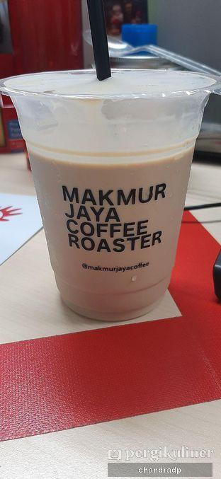 Foto 1 - Makanan di Makmur Jaya Coffee Roaster oleh chandra dwiprastio