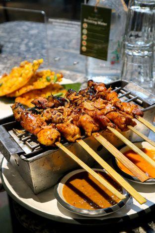 Foto review Kayu - Kayu Restaurant oleh thehandsofcuisine  1