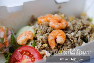 Foto 2 - Makanan(Nasi Goreng Seafood) di Kepiting Cak Gundul 1992 oleh Irene Stefannie @_irenefanderland