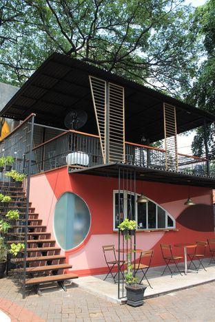 Foto review Coffee & Couple Cafe oleh Prido ZH 23