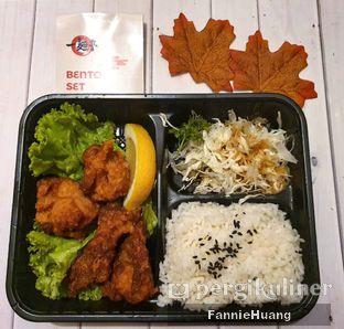Foto 1 - Makanan di Ichimentei oleh Fannie Huang||@fannie599