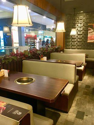 Foto 3 - Interior di Shaburi & Kintan Buffet oleh Prido ZH