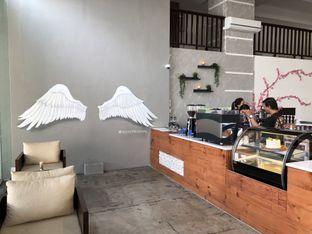 Foto 7 - Interior di Poach'd Brunch & Coffee House oleh Budi Lee