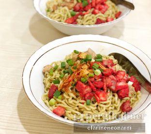 Foto - Makanan di Bakmi Medan Kebon Jahe oleh Clarine  Neonardi | @clayfoodjourney