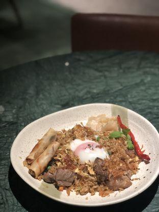 Foto 2 - Makanan(JapaneseFried Rice) di FLYNN Dine & Bar oleh feedthecat