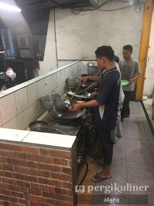 Foto 2 - Interior di Barbar Chinese Food Super oleh #alongnyampah