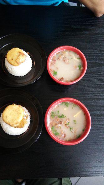 Foto Makanan di Soto Banjar Pak Kumisss